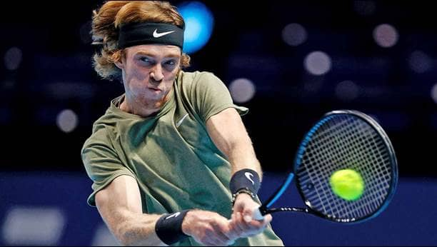 rublev-nitto-atp-finals-2020-day-1-reaction