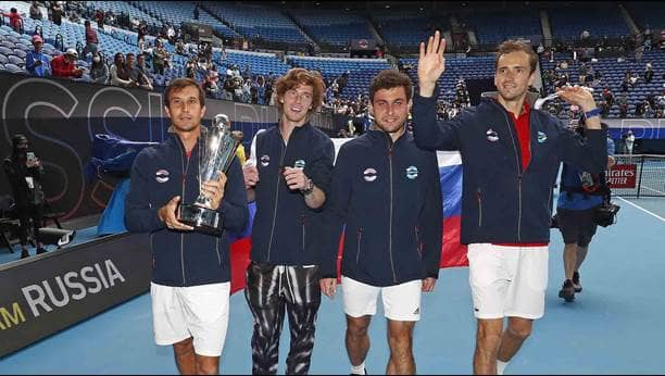 team-russia-trophy-atp-cup-2021