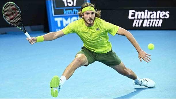 tsitsipas-australian-open-2021-day-10-forehand-stretch